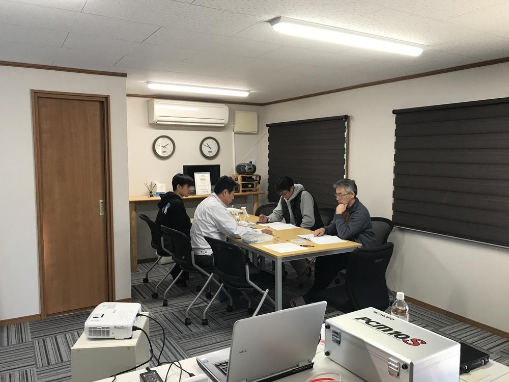 2020年3月14日〜千葉東葛校でJUIDA認定コースを3日間で取得しよう。