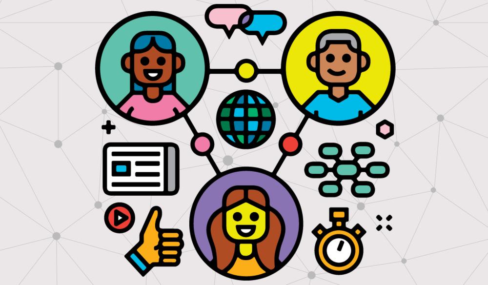 (NEW) 全4回  Management 3.0 オンラインワークショップ(リモート・リーダーシップとリモート・コラボレーションを学ぶ)