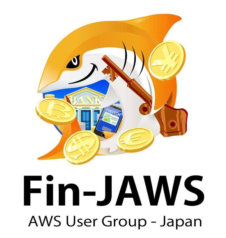★イベント告知用★受付はConnpassにて★【オンライン開催!】Fin-JAWS 第11回 最近の金融AWS事情~2020春 〜