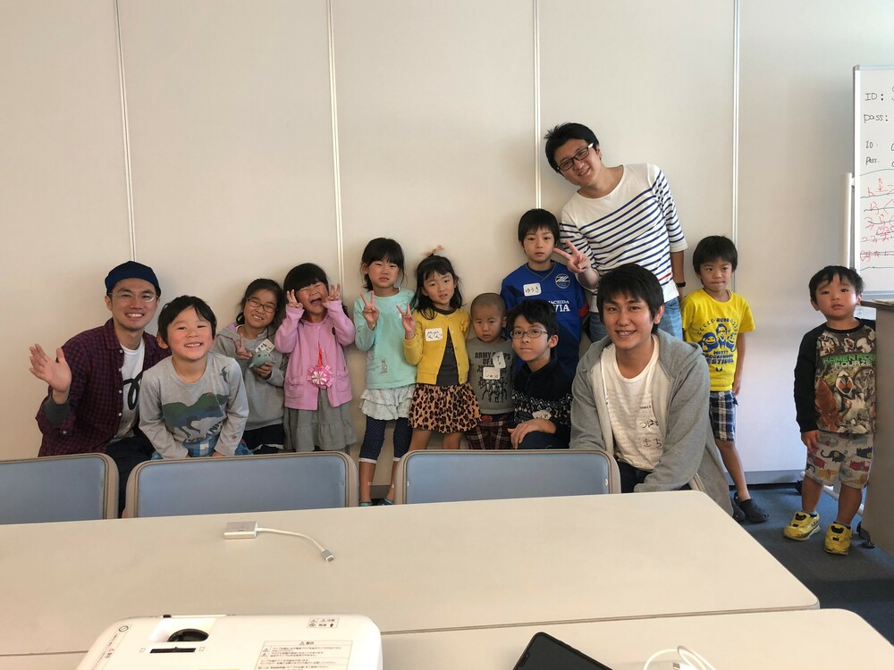 【オンライン】子ども向けプログラミング道場:CoderDojo稲城30回