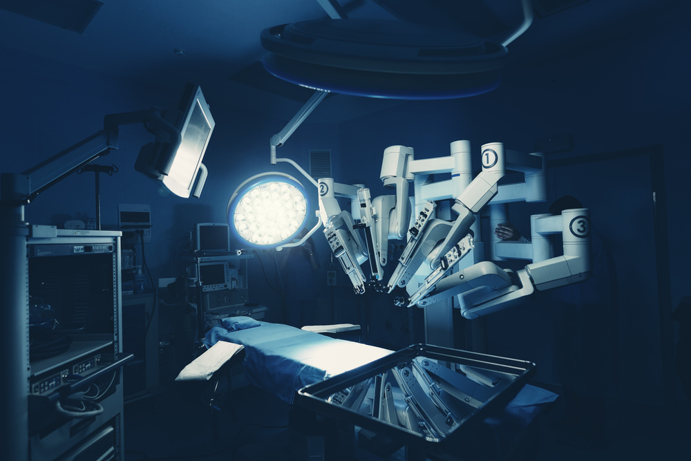 【Enabler研究会】第2回医療IoT入門_手術ロボットのススメ