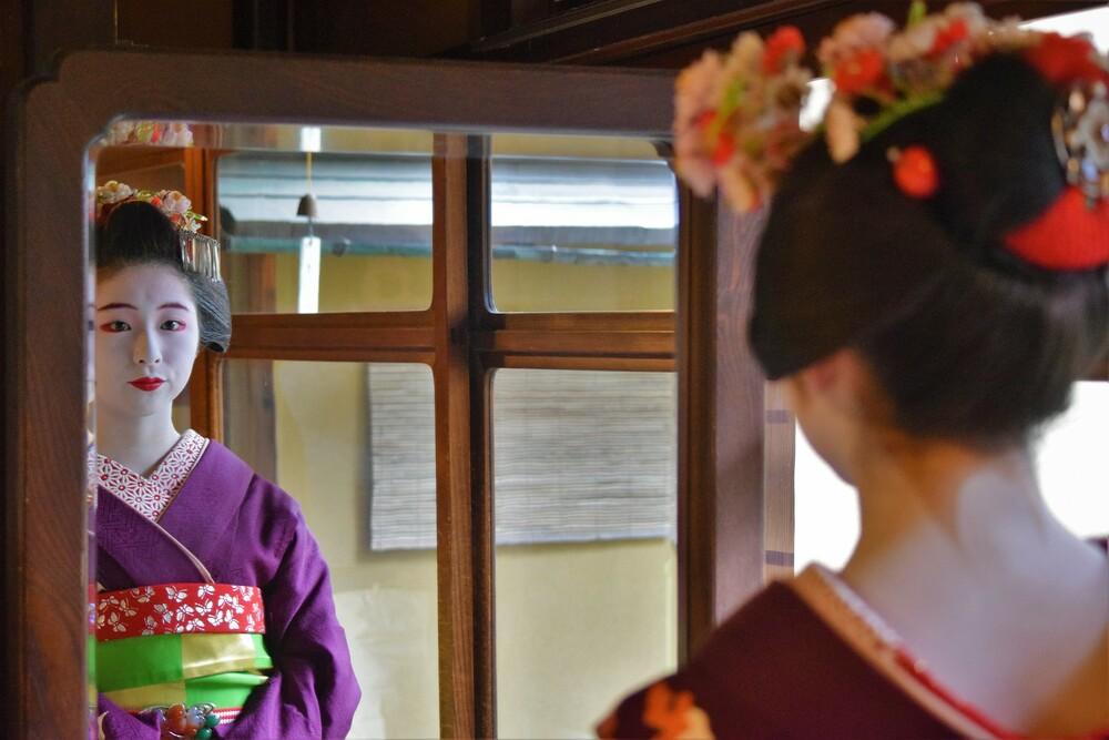 9月20日(日)美羽子さんを応援する黄昏の撮影会