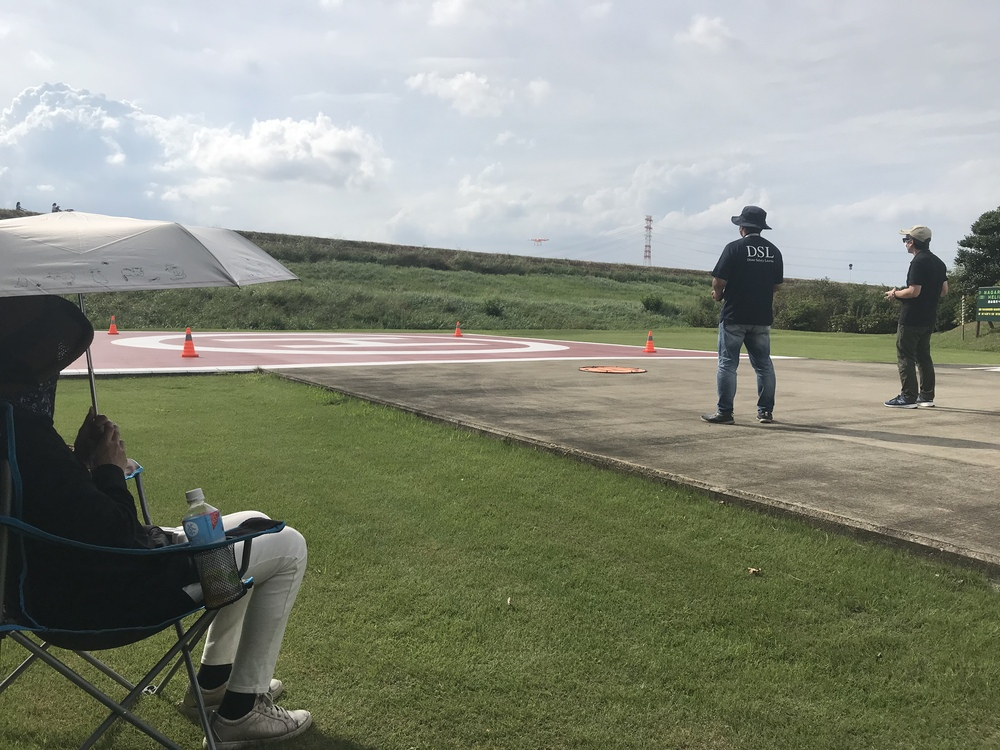 ドローン10時間飛行証明コース取得『東京大学農学部コース』
