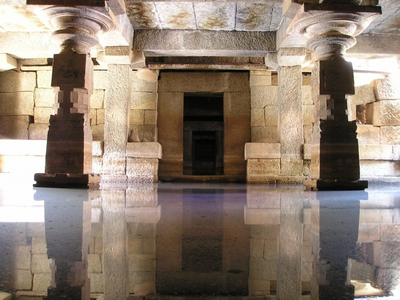 52780 normal 1475531661 interior of temple reflected in water