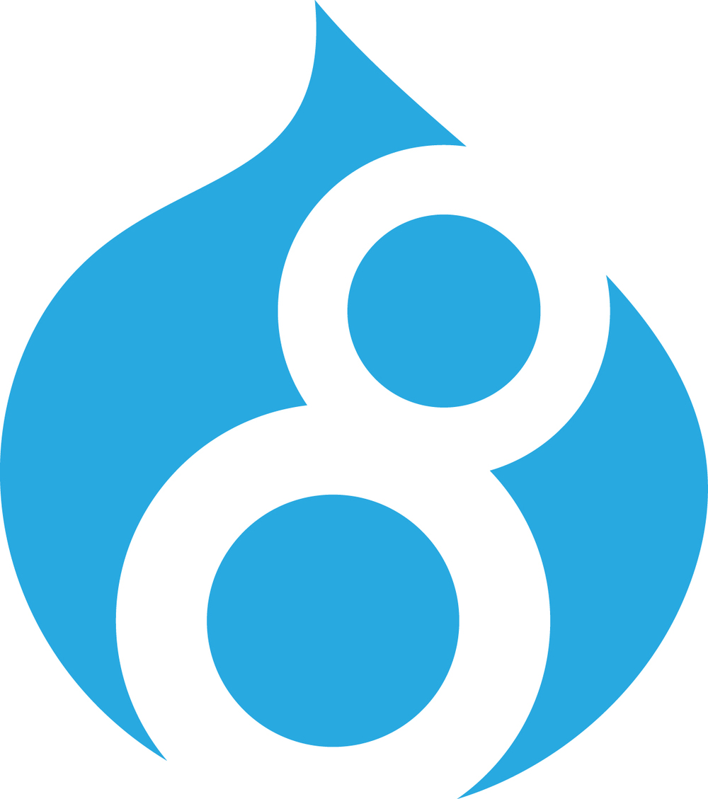 59270 normal 1490778119 drupal 8 logo isolated rgb 300