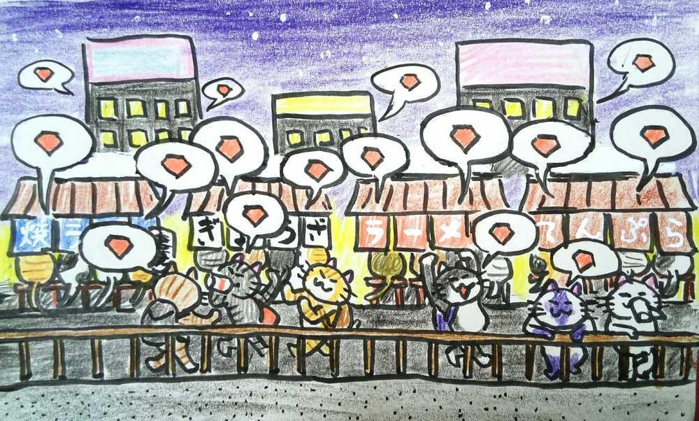Ginza.rb 第70回 RubyKaigi 2019を肴に一杯呑もう!