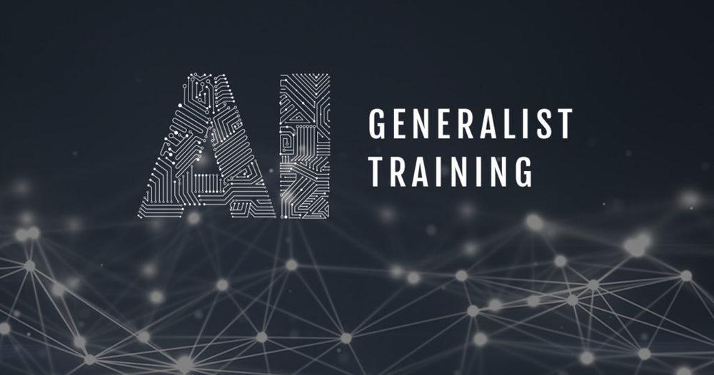 AIジェネラリスト基礎講座 (G検定対応)