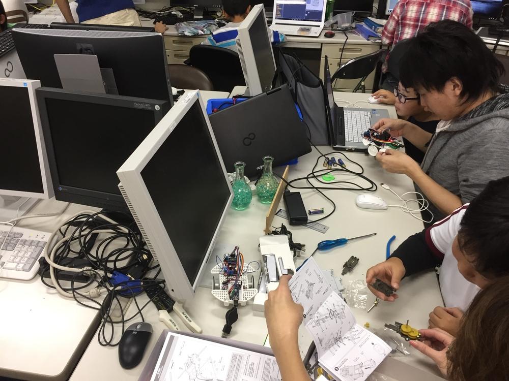 CoderDojo豊橋の開校について(2019年5月の開催予定)