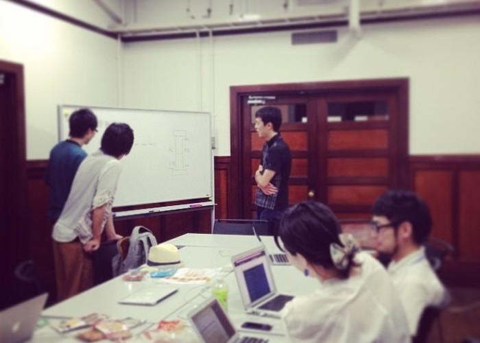 神戸.rb Meetup #105