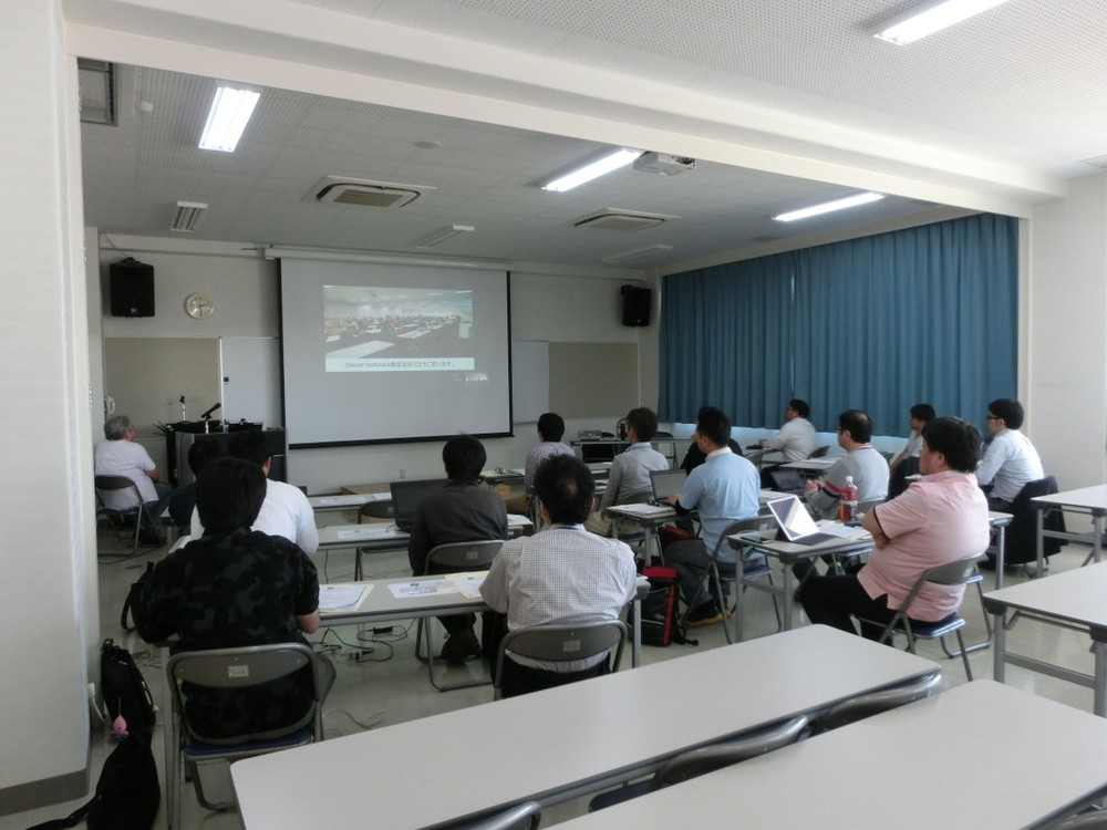 OWASP Evening Okinawa #12