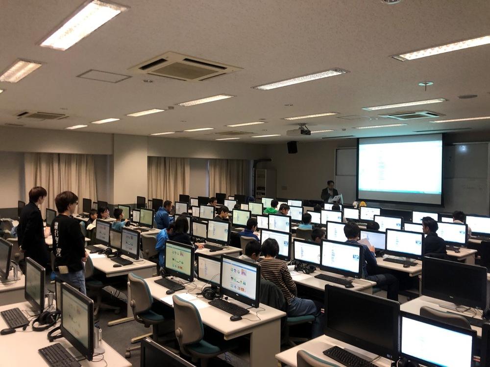 受講者(親子)募集!(子ども)はじめてのプログラミング体験教室