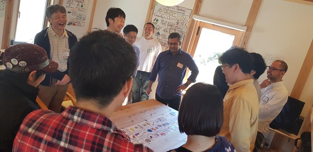 【京都開催】Management 3.0 ランチ付きミニワークショップ