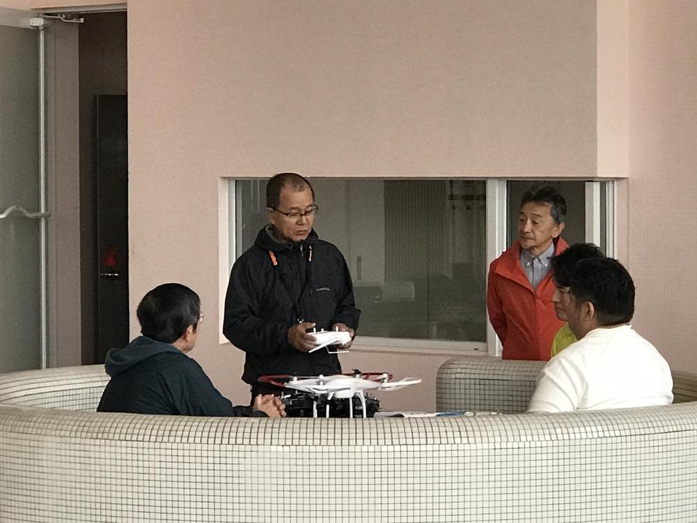 新春 1月11日(土曜日)安全運航管理者講習