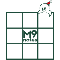 『M9notes』手帳活用セミナー