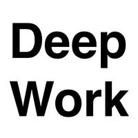 DeepWork Kyoto