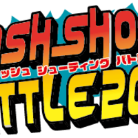 水鉄砲バトルSplash Shooting Battle