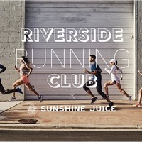 RIVERSIDE RUNNING CLUB