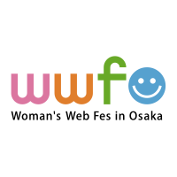 Woman's Web Fes in Osaka