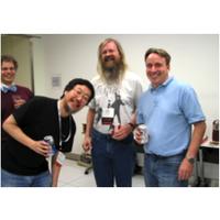 Kernel Code Reading Party (YLUG), カーネル読書会