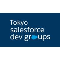 Salesforce DG Tokyo