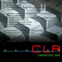 Center CLR