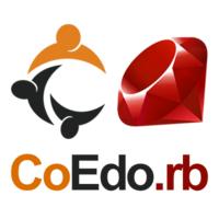 CoEdo.rb
