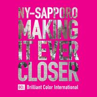 Brilliant Color International