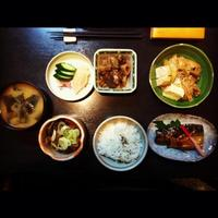 Japanese Vegan/Vegetarian meal, How to Cook? Meals&Recipes!