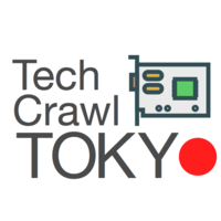 Tech Crawl Tokyo