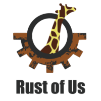Rust of Us