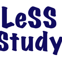 Less Study