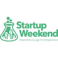 Startup Weekend Hong Kong