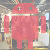 Jinnan Android Meetup