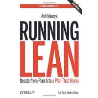 Running Lean(リーンキャンバス)ワークショップ
