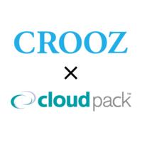 CROOZ x cloudpack