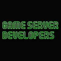 GameServerDevelopers