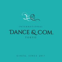 銀座、働く大人の社交ダンス、英語、国際交流コミュニティクラブ