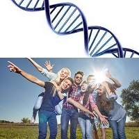 【DNA × 栄養学】  知のある美と健康を考える会