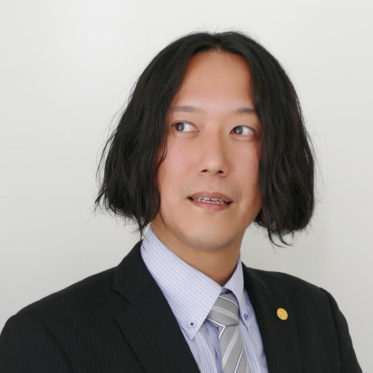 矢野プロフィール画像