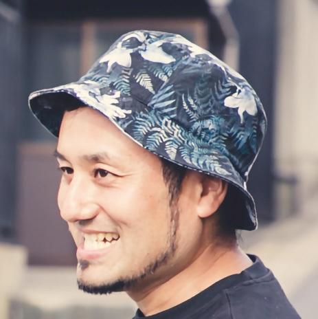 三島氏のプロフィール画像