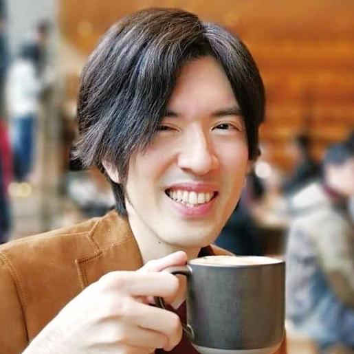 井水氏のプロフィール画像