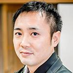 上野 勝之 さん