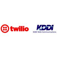 Twilio-KWC(株式会社KDDIウェブコミュニケーションズ)