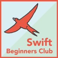 Swiftビギナーズ倶楽部(勉強会) #swiftbg