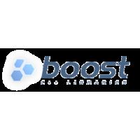 Boost.勉強会 大阪