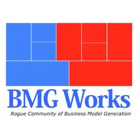 BMG Works(旧ビジネスモデルジェネレーションで何かやる)
