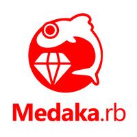 Medaka.rb