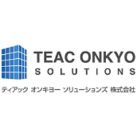 ティアックオンキヨーソリューションズ株式会社