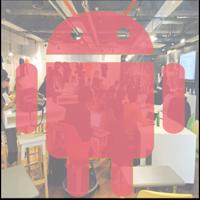 Jinnan Android Meetup