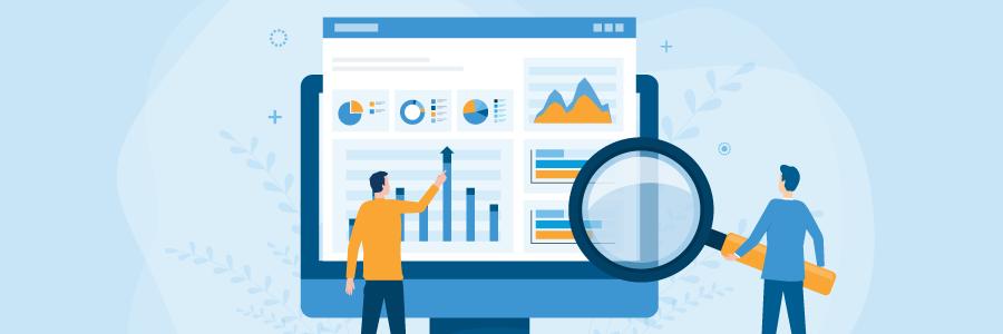 「はじめてのGoogleデータポータル」Googleデータポータルを利用したレポート作成基礎講座のアイキャッチ画像